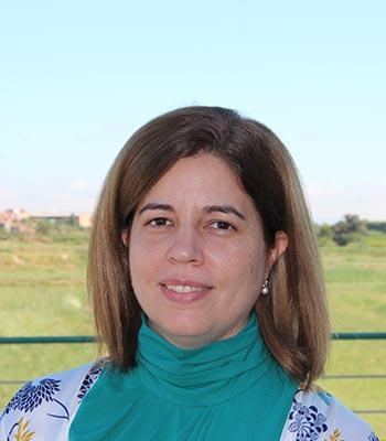 Esther Villén. Directora Residència ICAD – Institut Catalá d'Assisténcia Domiciliária