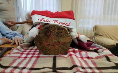 Celebraciones navideñas en ICAD
