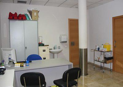 Despatx Mèdic